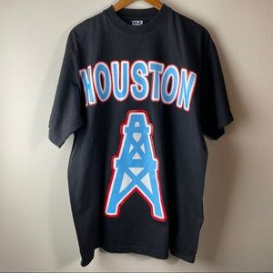 Other - XL Dream USA Vintage Houston Oilers Tee